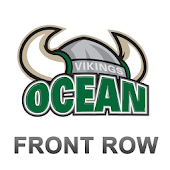 Ocean Vikings Front Row