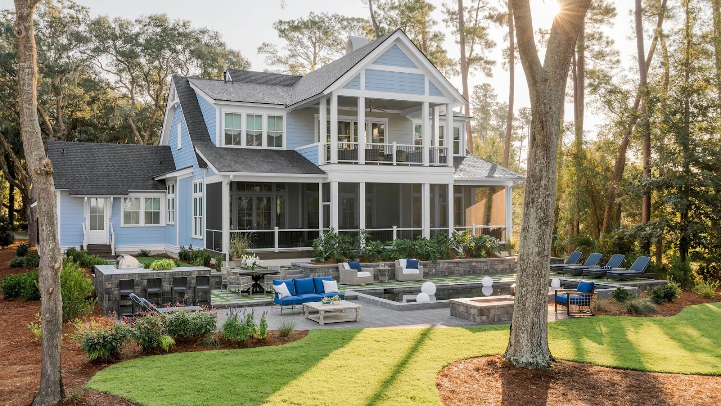 Watch Behind the Build: HGTV Dream Home 2020 live