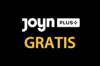 Angebot für JoynPlus+ im Supermarkt