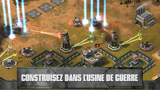 Empires and Allies  captures d'écran 2