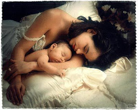 Photo: Madre con niño