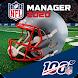 NFL 2019:フットボールリーグのマネージャー