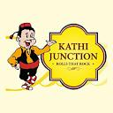 Kathi Junction, Dilshad Garden, New Delhi logo