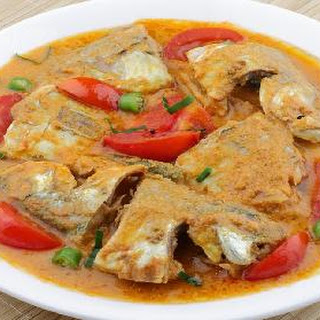 Curried Fish With Coconut Rice Recipes