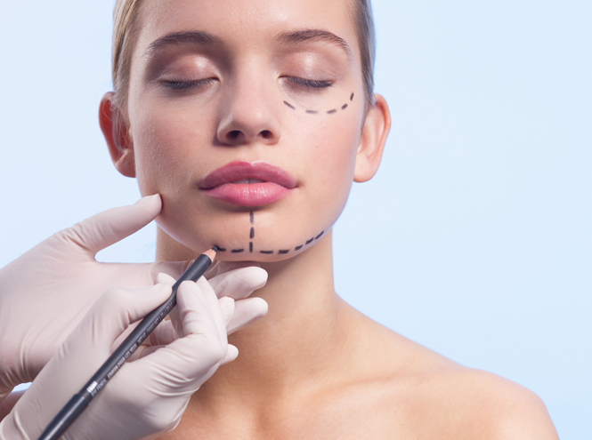 Самое интересное : Как пластическая хирургия может изменить вашу жизнь
