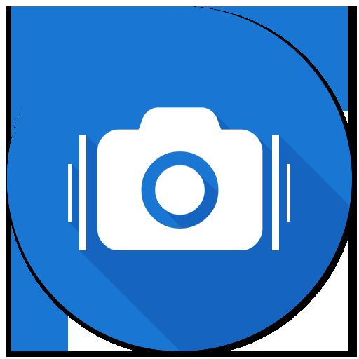 Vibrate Camera