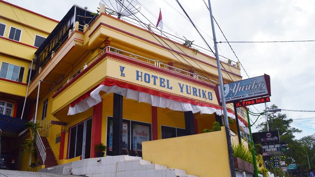 Hotel Yuriko Hotel