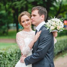 Wedding photographer Mariya Bochkova (Mariabochkova). Photo of 07.10.2014