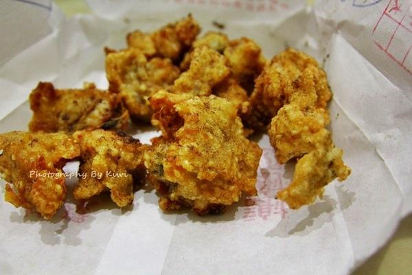 入口即噴肉汁之彰化香香雞(總店、鹹酥雞、炸雞)