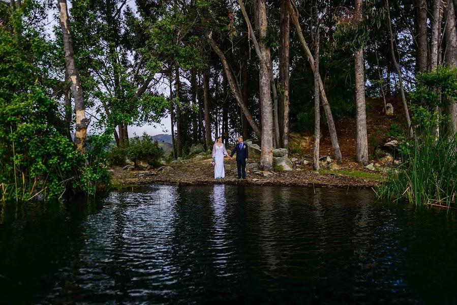 Fotógrafo de bodas Carlos Zambrano (carloszambrano). Foto del 11.09.2017