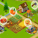 Harvest Farming Business icon