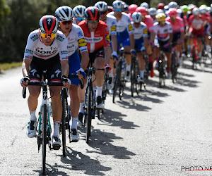 Studie komt met goed nieuws: 'Meeste renners proberen positief met situatie om te gaan'