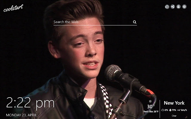 Zach Herron HD Wallpapers Why Dont We Theme