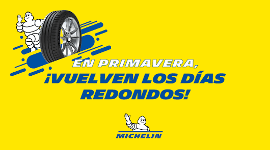 Días Redondos en Neumáticos La Juaida. Hasta el 8 de mayo