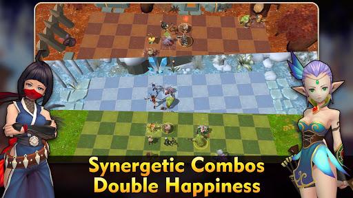 Auto Chess War 1.22 screenshots 1