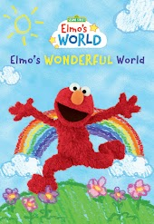 Sesame Street: Elmo's World: Elmo's Wonderful World