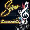 Selena Quintanilla Música App icon