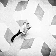 Bryllupsfotograf Aleksandr Berc (AleksBerts). Bilde av 22.01.2013