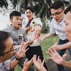 Vestuvių fotografas Ivan Lim (ivanlim). Nuotrauka 01.02.2018