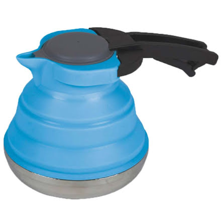 Vattenkokare Silikon Vikbar 0,8 liter