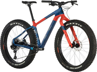 Salsa 2019 Beargrease Carbon NX1 Eagle Fat Bike alternate image 0