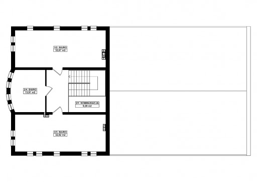 G268 - Rzut piętra