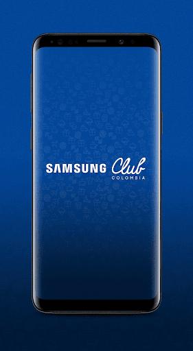 Samsung Club Colombia 2.1.2.6 screenshots 1