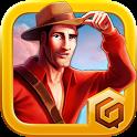 Solitaire Treasure Hunt icon