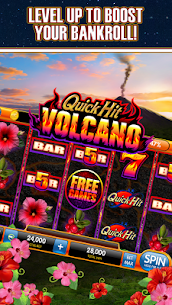 Quick Hit Casino Slots – Free Slot Machines Games 6