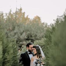 Wedding photographer Aydın Karataş (adkwedding). Photo of 10.11.2018