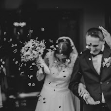Wedding photographer Tomasz Mosiądz (VintageArtStudio). Photo of 10.09.2017