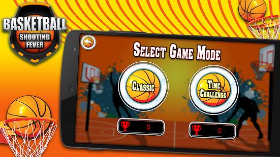 Basketball Shooting Fever: Netball Sports Game - náhled