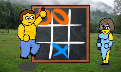 Tic Tac Toe Plus Apk 1