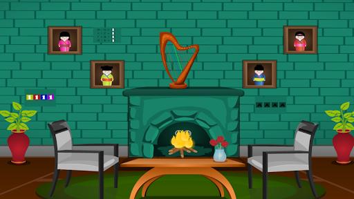 Great Green House Escape 1.0.0 screenshots 7