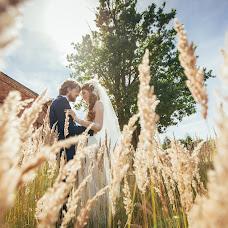 Wedding photographer Evgeniy Grabkin (grabkin). Photo of 06.01.2016