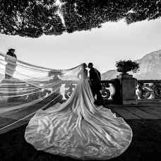 Fotógrafo de bodas Cristiano Ostinelli (ostinelli). Foto del 15.11.2017