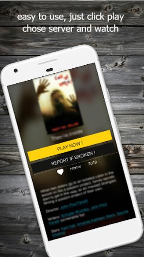 HD Movies Free 2020 - Watch Movies Online screenshot 3