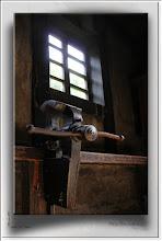 Foto: 2012 01 30 - R 11 09 09 029 - P 154 - Zwinge im Licht