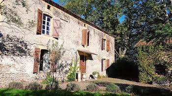 maison à Cahuzac-sur-Adour (32)