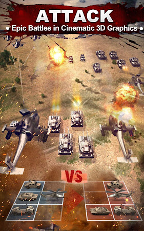 Invasion: Online War Game 1.20.7 screenshot 14478