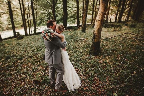 Wedding photographer Dan Ward (danward). Photo of 02.11.2017