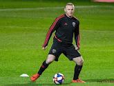 Wayne Rooney wordt speler-trainer bij Derby County