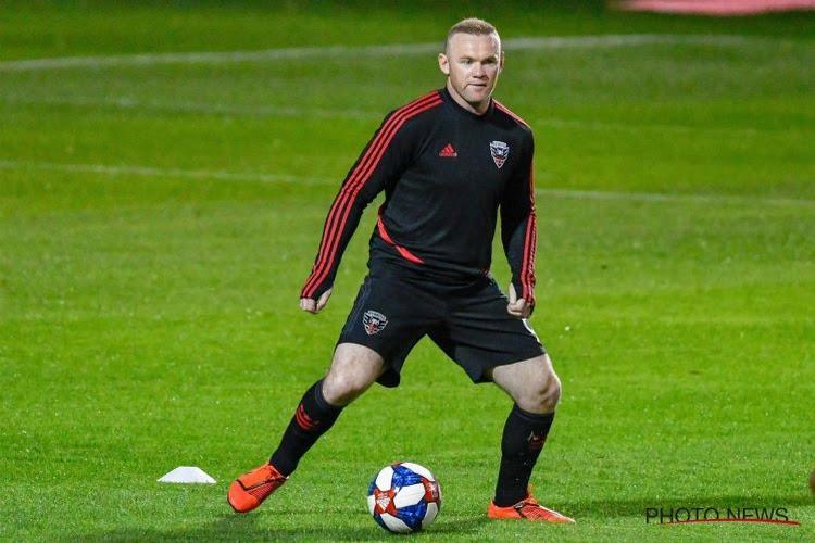 Officiel: Rooney sera bien joueur-manager, mais les supporters de Derby devront attendre