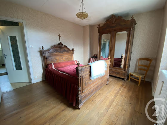Vente maison 5 pièces 135,1 m2
