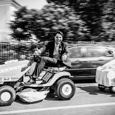 Wedding photographer Manuel Badalocchi (badalocchi). Photo of 14.09.2018