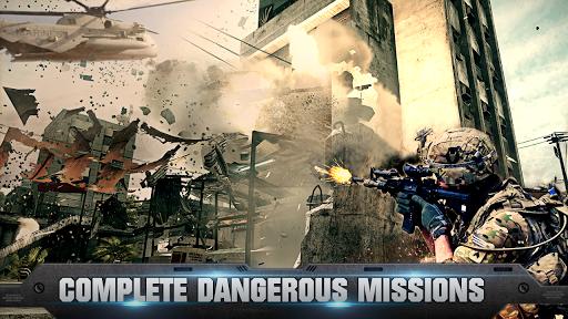 City Sniper Commando Call 1.1 screenshots 25