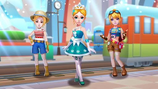Télécharger Des Jeux Subway Princess Runner