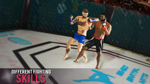 MMA Fighting Games 1.6 screenshots 18
