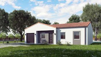 maison à La Chaize-le-Vicomte (85)