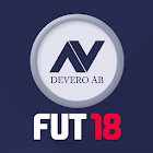 FUT 18 Draft Simulator (Devero) icon